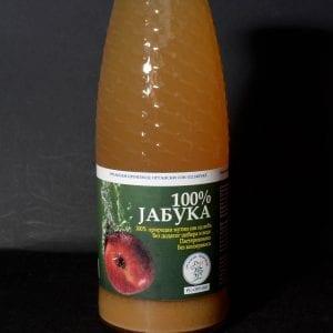 100% Sok jabuka 200ml