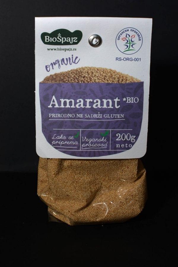 Amarant 200g