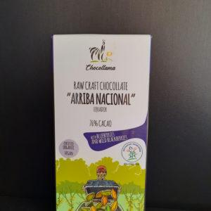 Ariba crna čokolada borovnica/kupina 40g