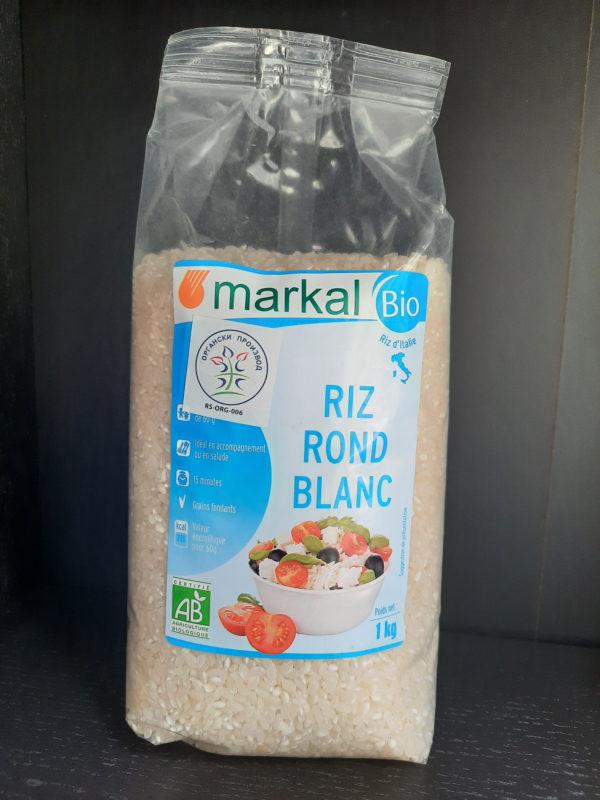 Beli pirinač 1kg