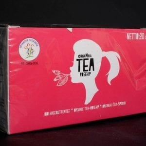 Čaj šipak