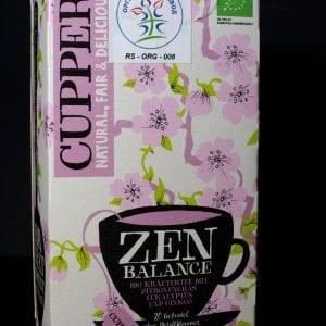 Čaj zen balance
