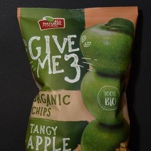 Čips od kisele jabuke 40g