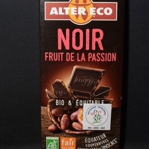 Čokolada sa marakujom 100g