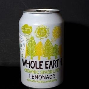 Gazirani sok od limuna