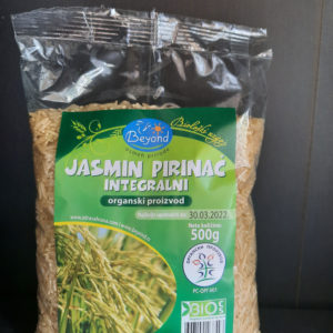 Jasmin integralni pirinač 500g