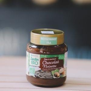 Kakao namaz sa lešnikom organik 350g