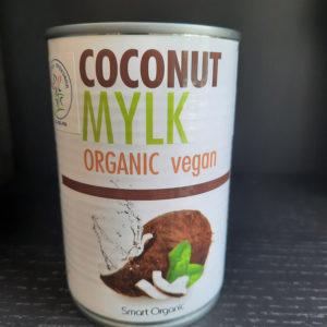 Kokosovo mleko u konzervi