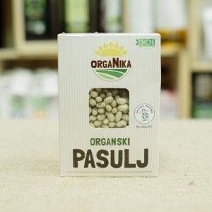 Pasulj OrgaNika 500g