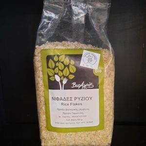 Pirinčane Pahuljice