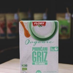 Pirinčani griz organic 300g