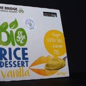 Pirinčani puding vanila 4 u 1