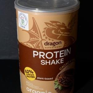 Protein šejk kakao