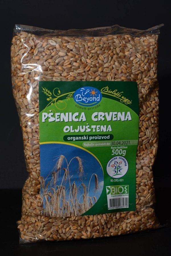 Pšenica crvena 500g