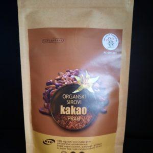 Sirovi kakao prah Criolo 100g