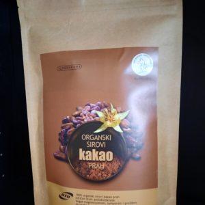 Sirovi kakao prah Criolo 200g