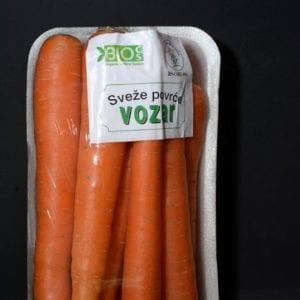 organska sararepa 1kg